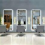 洗发店专用镜子