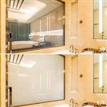 隔断雾化玻璃 特种玻璃调光玻璃