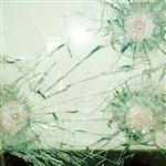 银行防弹防砸玻璃防弹玻璃