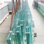 超大超长玻璃 广州厂家直销定制