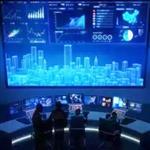 特种智能调光投影玻璃雾化电控玻璃