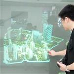 厂家直销调光投影玻璃 可加工订制