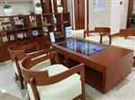 深圳|智能触摸茶几介绍产品特点与多点触摸茶几多少钱