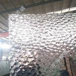 水立方镜子 水银镜 镜片 压花镜 铝晶 银镜