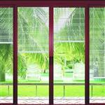 广州|智能中空百叶玻璃