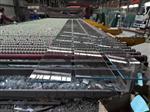 河北武汉15mm超白+2.28SGP+15MM夹胶钢化玻璃