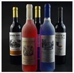 红酒瓶价格 玻璃酒瓶样式 红酒瓶图片