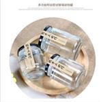 厂家批发酱菜玻璃瓶罐头瓶芝麻酱瓶辣椒酱瓶果酱瓶蜂蜜玻璃瓶含盖