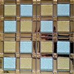 水晶玻璃马赛克泳池马赛克