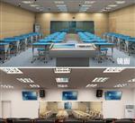 透视玻璃单向透光10mm审讯室单向透视玻璃
