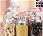 广州玻璃罐储物罐玻璃瓶