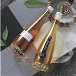 创意玻璃瓶330m -500ml白酒自酿酒梅酒定制高档玻璃酒瓶