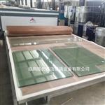 宁夏单层双层玻璃夹胶炉