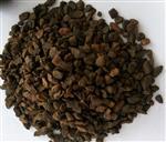 衡阳|锰砂滤料 除铁 除锰 去黄 净化地下水井水饮用水过滤处理料