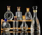 徐州 温州玻璃瓶厂 温州玻璃酒瓶厂 温州白酒瓶供应商