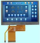 深圳|4.3寸TFT液晶屏