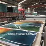 钢化夹胶玻璃设备 夹胶玻璃机械 夹胶炉 玻璃夹胶炉