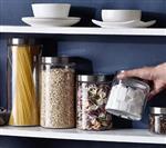 粮食玻璃罐 零食玻璃罐
