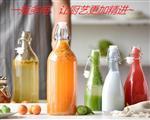 500ML酒水玻璃瓶