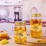 一斤装蜂蜜玻璃瓶