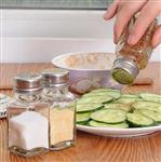 胡椒粉玻璃瓶 100ml调味玻璃瓶