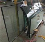 郑州6mmlow-e中空钢化玻璃供应商 郑州low-e中空钢化玻璃