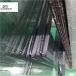 日照众科玻璃夹胶炉EVA胶片操作指南