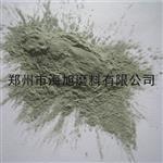 石英玻璃喷砂研磨用绿碳化硅微粉600#800#1000#