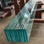 超长超大玻璃15mm 定做钢化玻璃 超宽钢化玻璃