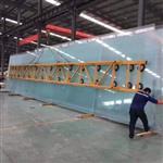 【超大版】钢化玻璃 建筑门窗玻璃 钢化玻璃定做 透明玻璃
