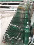 杭州强化幕墙钢化玻璃12mm