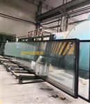 19mm超大板超白钢化玻璃,15mm钢化玻璃