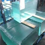 河南郑州15mm19mm超白钢化玻璃