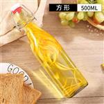 250ml玻璃瓶
