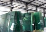 南昌钢化夹胶玻璃价格 厂家直销钢化玻璃双层多层 夹层玻璃批发