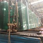 新疆青海19mm毫米钢化玻璃厂家