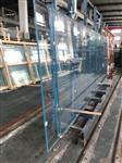 12mm超长单片钢化玻璃