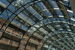 专业加工4-12米长15mm钢化玻璃,19mm南玻大板玻璃