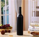 厂家直酒瓶250ML500ML1000ML及配套玻璃盖子红酒瓶醒酒器