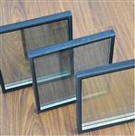 南昌钢化中空low-e玻璃