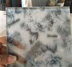 南昌山水画夹丝玻璃厂家
