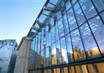 南昌厂家定制钢化玻璃 南昌楼梯扶手护栏
