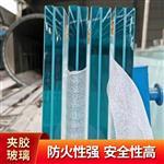 广州钢化中空夹胶玻璃