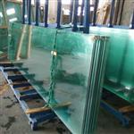 深圳玻璃厂  深圳市鹏玻工程玻璃