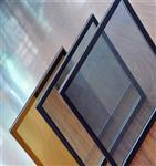 许昌钢化中空玻璃LOWE玻璃厂家生产
