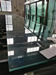 大板厚板幕墙玻璃生产安装一条龙