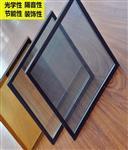 安徽合肥中空玻璃LOWE中空玻璃厂家生产
