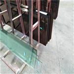 合肥超白钢化夹胶玻璃 价格 批发 中空夹胶钢化玻璃厂家生产