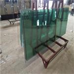安徽合肥钢化玻璃厂家生产钢化玻璃各种型号 定制生产