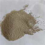 无尘砂环保砂打砂机用40目玻璃打砂结实耐打厂家直销